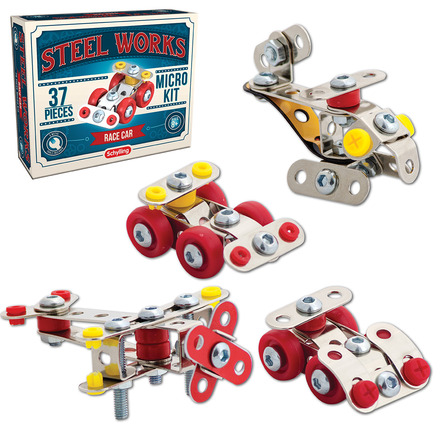 Steel Works Micro Kits picture
