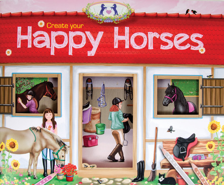 Horses Dreams Create Your Happy Horses picture