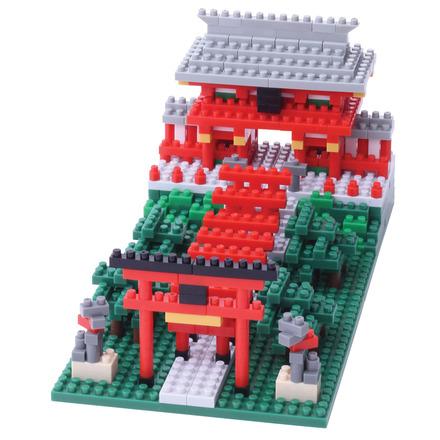 Inari Shrine picture