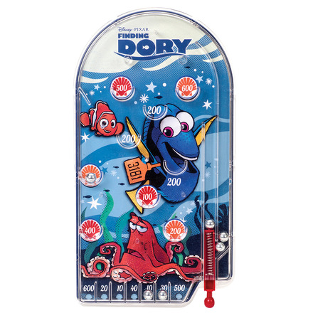 Finding Dory Pinball picture