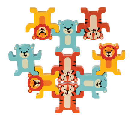 Little Classics Stack & Play Animals picture