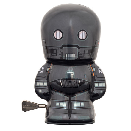 Rogue One BeBots - K-2SO picture