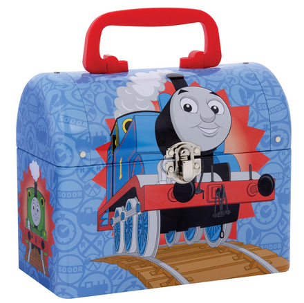 Thomas Domed Keepsake picture