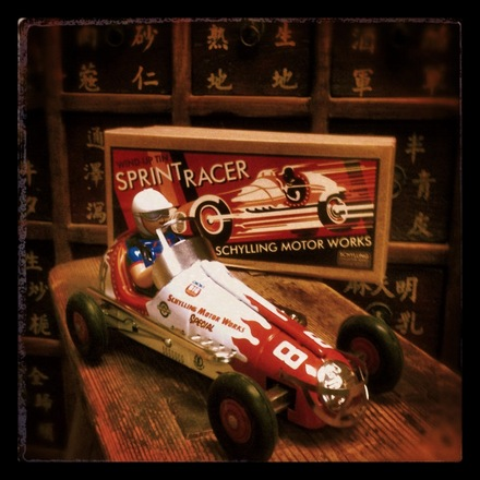 Schylling Sprint Racer picture