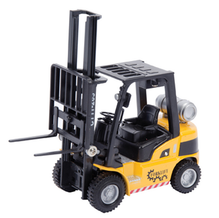 DIECAST FORKLIFT picture