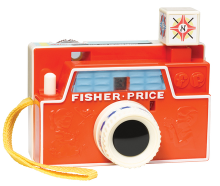 Fisher Price Picture Disk Camera picture
