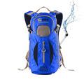 RIG 650 Cadet Blue Tan
