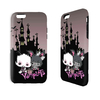 Vamplets Castle - Cell Phone Cover