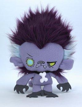 Vamzomkey - Vampire Zombie Monkey picture