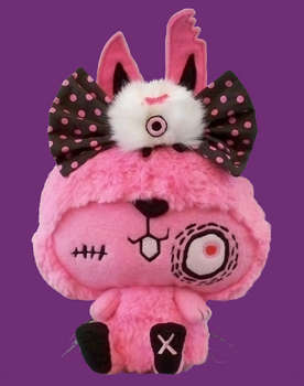 Rabid Rabbit - VamPET picture