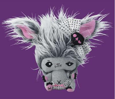 Howliss - Werewolf Baby picture