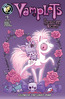 Vamplets: Legend of the Ghost Pony Soft Cover