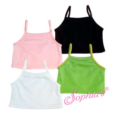 Layering Tanks picture