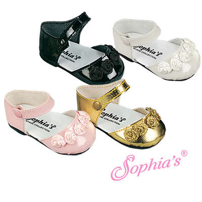 Ankle Strap Dress Shoe picture