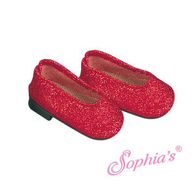 Glitter Shoe picture