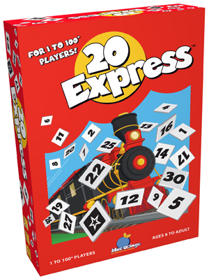 20 Express picture
