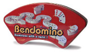 Bendomino - Dominoes With A Twist! picture