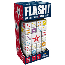Flash! - The Lightening Fast Game picture