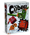 Cubeez - The silly face race!
