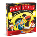 Maki Stack - Masks on, hands on, game on!