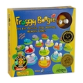 Froggy Boogie - The Eye Popping, Frog Hopping Memory Game!