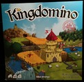 Kingdomino Giant Version