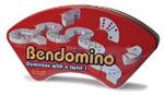 Bendomino - Dominoes With A Twist!