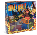 Shaky Manor - The tilted treasure hunt!