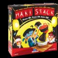 Maki Stack - Masks on, hands on, game on!
