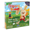 Happy Bunny - Hunt for the lucky carrots!