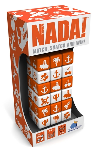 Nada! - Match, Snatch And Win picture