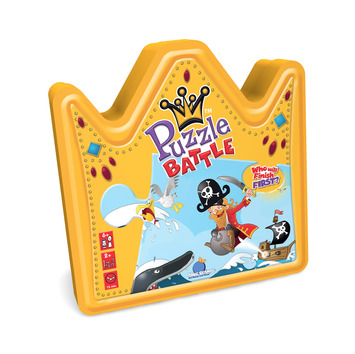 Puzzle Battle Pirates picture