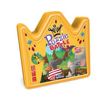 Puzzle Battle Jungle picture