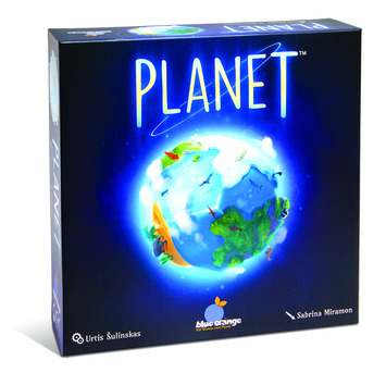 PLANET picture