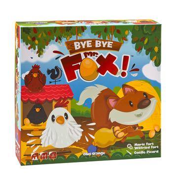 Bye Bye Mr. Fox! picture
