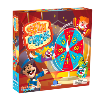 Spin Circus picture