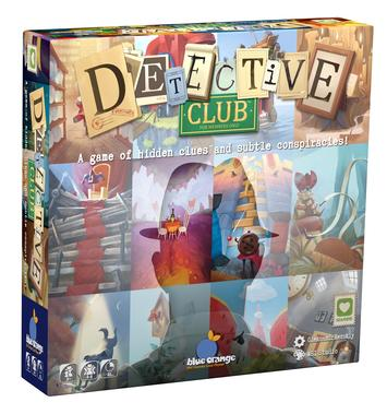 Detective Club picture