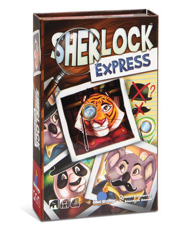 Sherlock Express picture