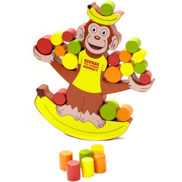 KeeKee - The Rocking Monkey picture