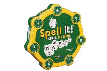 Spell It! - Spell to win! picture