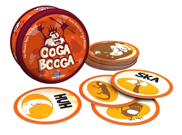 Ooga Booga - An Unforgettable Memory Game picture