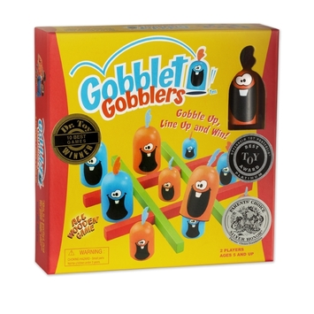 Gobblet Gobblers - Gobble Up Some Fun! picture