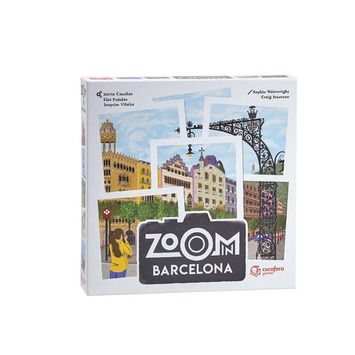 Zoom in Barcelona picture