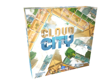 Cloud City picture