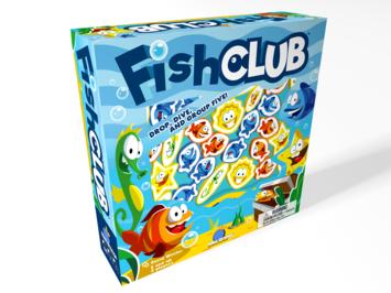 Fish Club picture