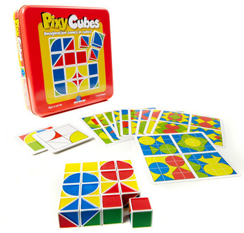 Pixy Cubes - Imagination Comes In Cubes! picture