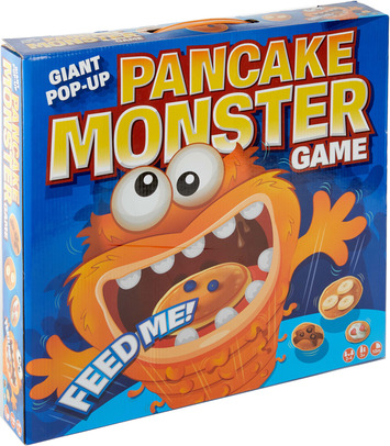 Pancake Monster picture