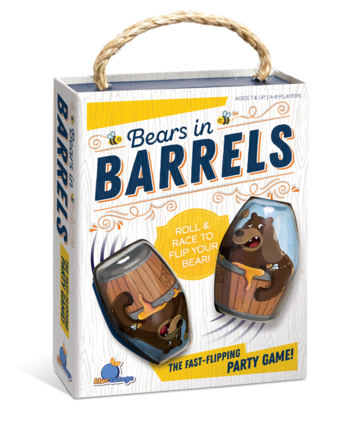 Bears in Barrels picture