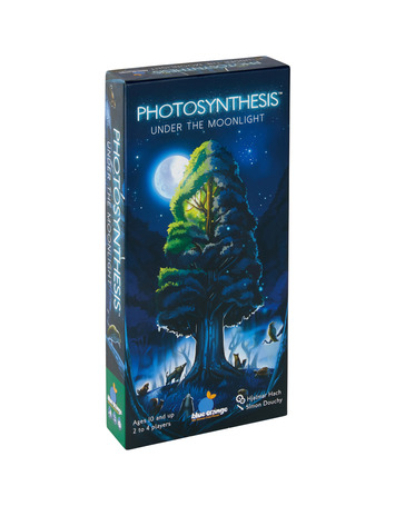 Photosynthesis Expansion: Under the Moonlight picture