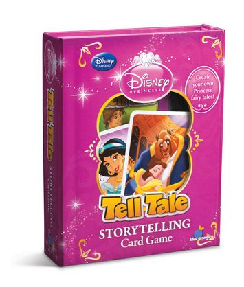 Tell Tale Disney Princess picture